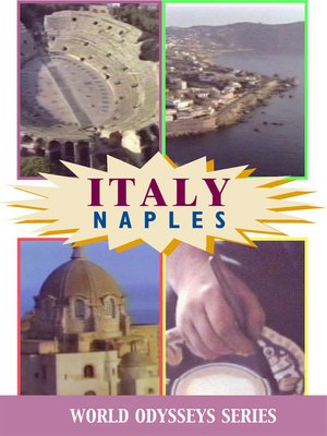 cover image of World Odysseys, Italy (Naples)