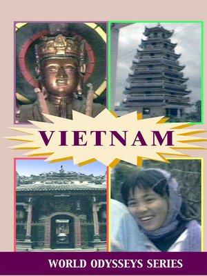 cover image of World Odysseys, Vietnam