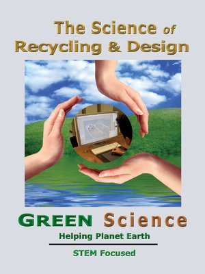 cover image of The Science of Recycling & Design