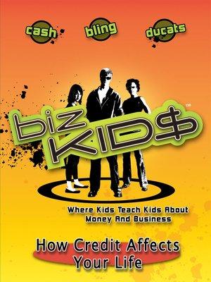cover image of Biz Kid$, Season 3, Episode 5