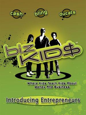 cover image of Biz Kid$, Season 1, Episode 12