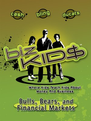cover image of Biz Kid$, Season 2, Episode 8