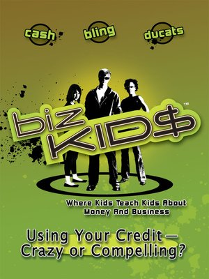 cover image of Biz Kid$, Season 2, Episode 2