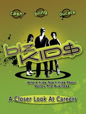 cover image of Biz Kid$, Season 2, Episode 6
