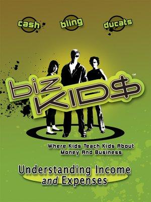 cover image of Biz Kid$, Season 2, Episode 10