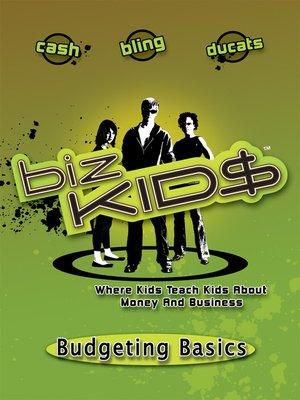 cover image of Biz Kid$, Season 2, Episode 3
