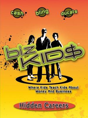 cover image of Biz Kid$, Season 3, Episode 12