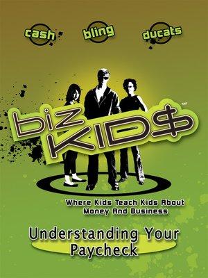 cover image of Biz Kid$, Season 2, Episode 12