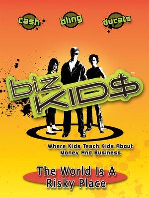 cover image of Biz Kid$, Season 3, Episode 7