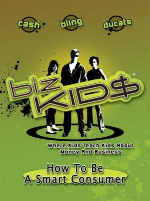 cover image of Biz Kid$, Season 2, Episode 1