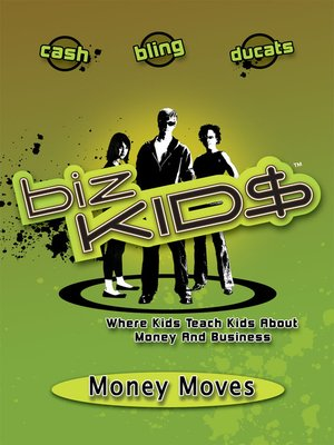 cover image of Biz Kid$, Season 1, Episode 5