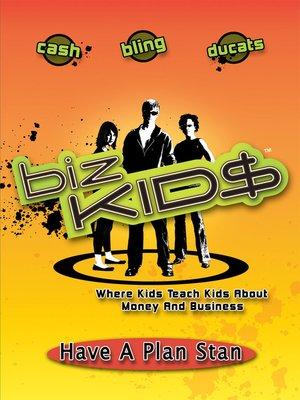 cover image of Biz Kid$, Season 3, Episode 1