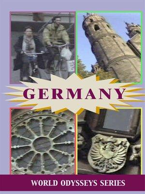 cover image of World Odysseys, Germany