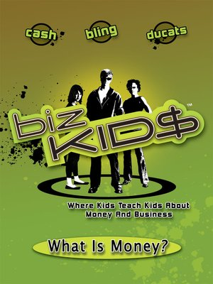 cover image of Biz Kid$, Season 1, Episode 2
