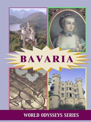 cover image of World Odysseys, Bavaria
