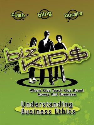 cover image of Biz Kid$, Season 2, Episode 4