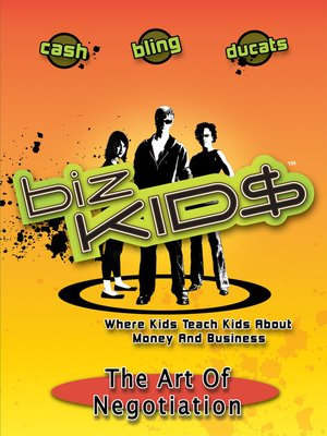 cover image of Biz Kid$, Season 3, Episode 6
