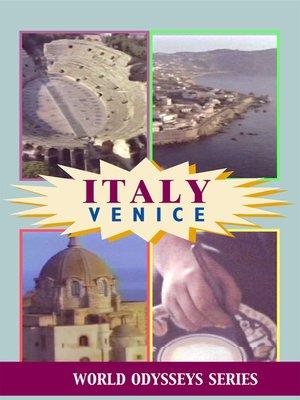 cover image of World Odysseys, Italy (Venice)
