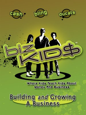 cover image of Biz Kid$, Season 2, Episode 11