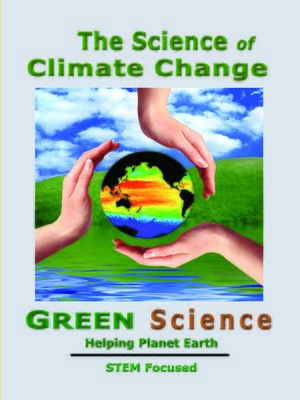 cover image of The Science of Climate Change