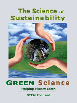cover image of The Science of Sustainability