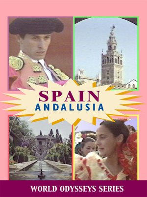 cover image of World Odysseys, Spain (Andalusia)