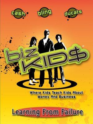 cover image of Biz Kid$, Season 3, Episode 13