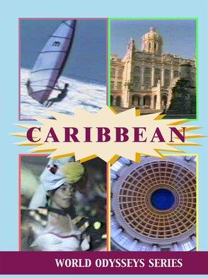 cover image of World Odysseys, Caribbean