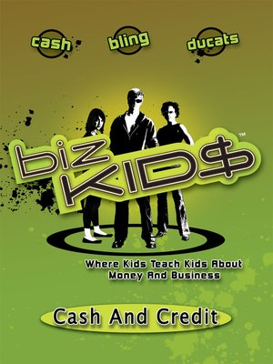 cover image of Biz Kid$, Season 1, Episode 9