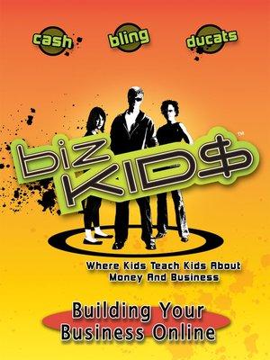 cover image of Biz Kid$, Season 3, Episode 3