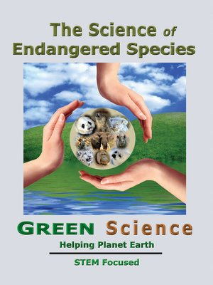 cover image of The Science of Endangered Species