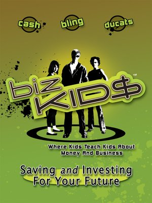 cover image of Biz Kid$, Season 2, Episode 5