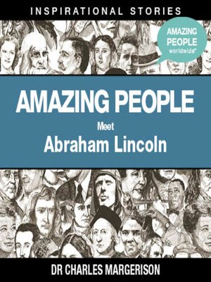 cover image of Meet Abraham Lincoln