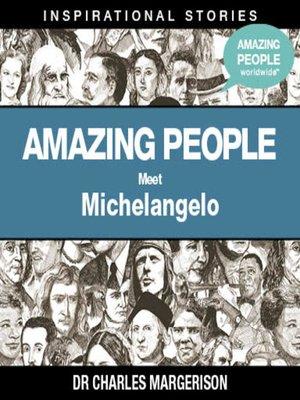 cover image of Meet Michelangelo