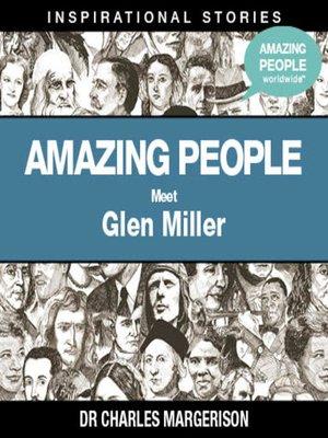 cover image of Meet Glen Miller