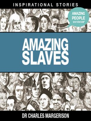 cover image of Amazing Slaves