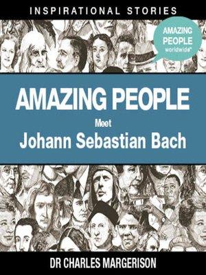 cover image of Meet Johann Sebasatian Bach