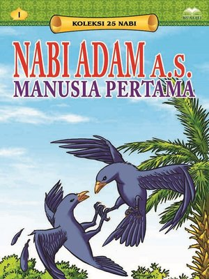 cover image of Koleksi 25 Nabi
