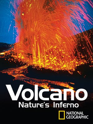 cover image of Volcano: Nature's Inferno