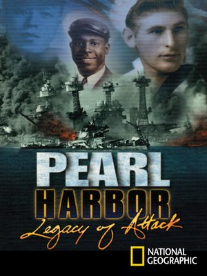 cover image of Pearl Harbor: Legacy of the Attack