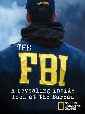 cover image of The FBI