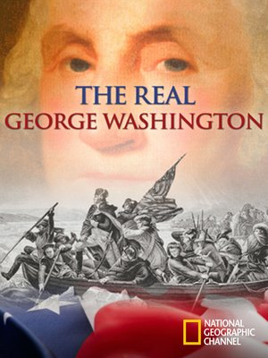 cover image of The Real George Washington