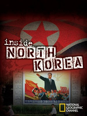 cover image of Inside North Korea