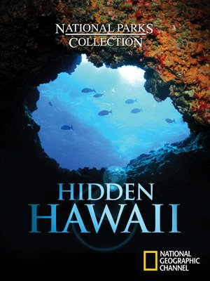 cover image of Hidden Hawaii