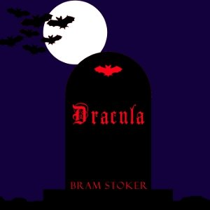 cover image of Dracula (dramatic reading)
