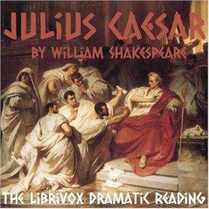 cover image of Julius Ceasar