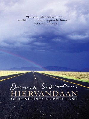 cover image of Hiervandaan