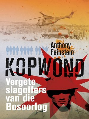 cover image of Kopwond