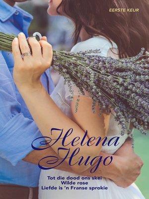 cover image of Helena Hugo Eerste Keur