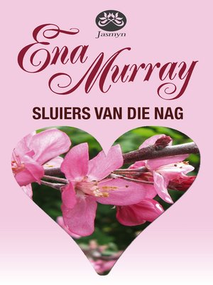 cover image of Sluiers van die nag
